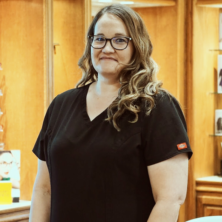 Marcie Guerrero, CPO
