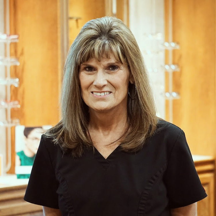 Cindy Lambert, CPO