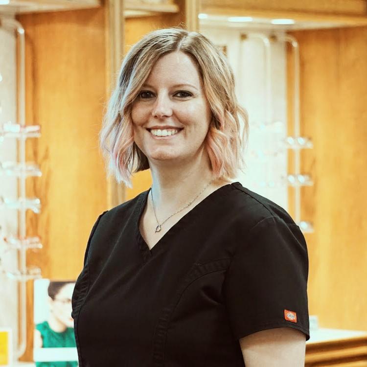 Amanda Wilkinson, CPO