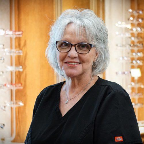 Diane Gates, CPO